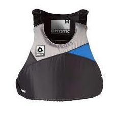 Star Floatation Vest, blue