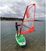HYDRO FORCE FREESOUL COMBO 11'2 WindSUP s pádlem