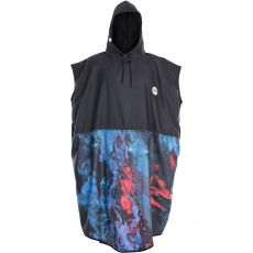 Poncho ION Select black